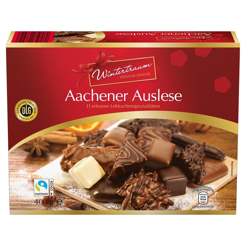 Wintertraum Aachener Auslese 400 g