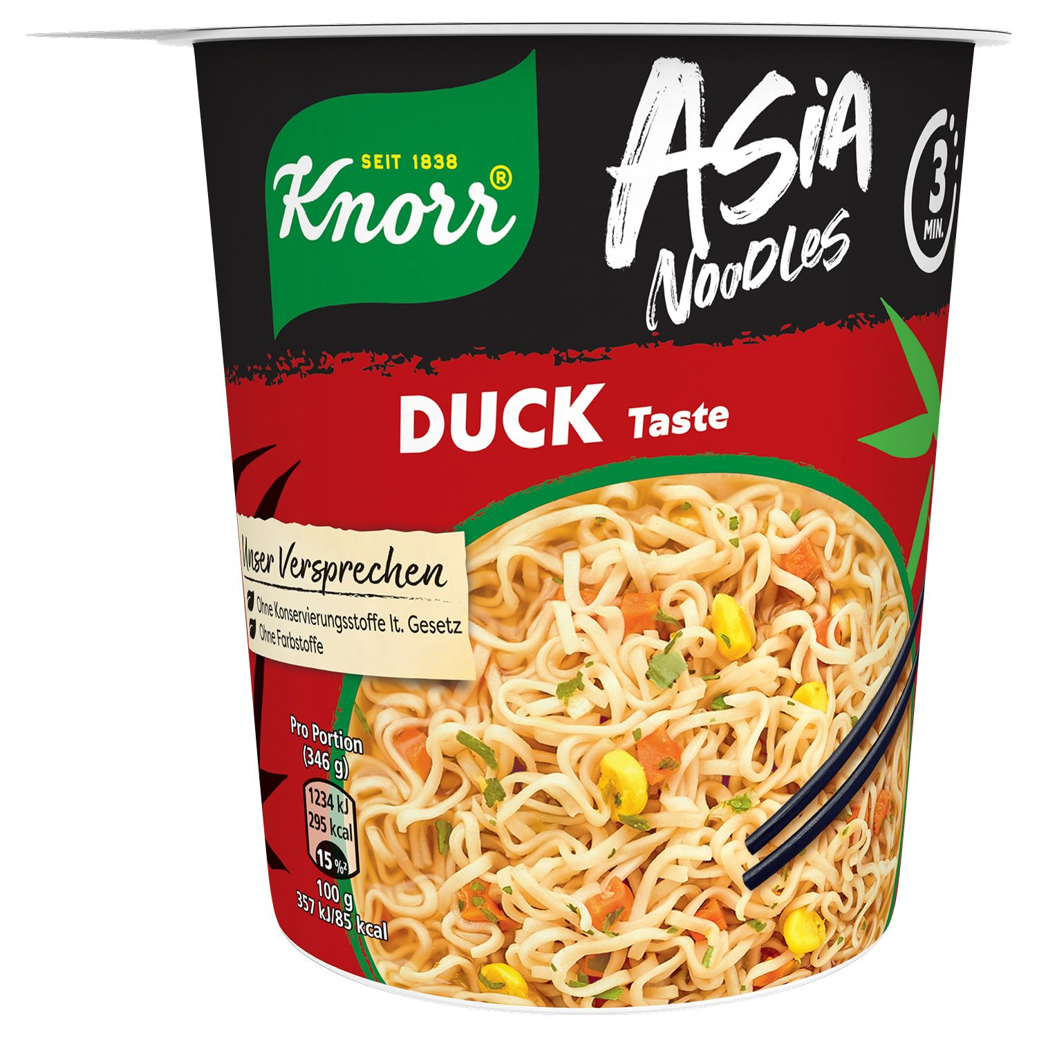 Knorr® ASIA Snack Bar 61 g*