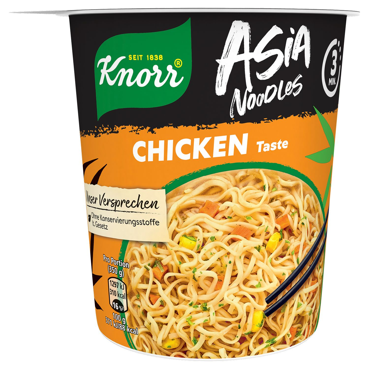 Knorr® ASIA Snack Bar 65 g*