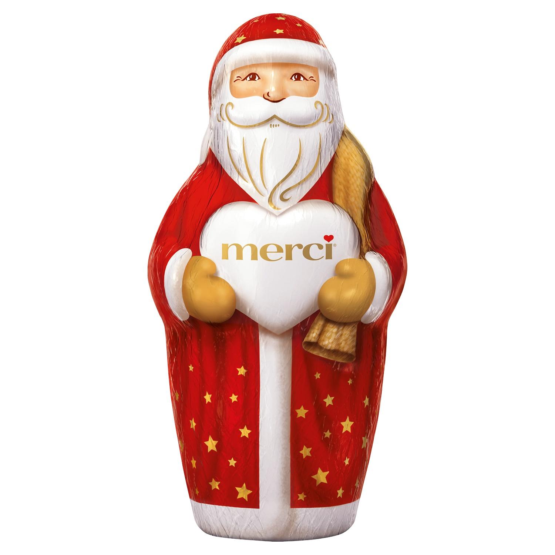 STORCK® merci® Santa 120 g*