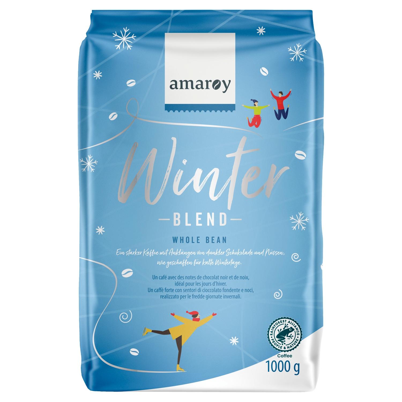 amaroy Winter Blend 1 kg*