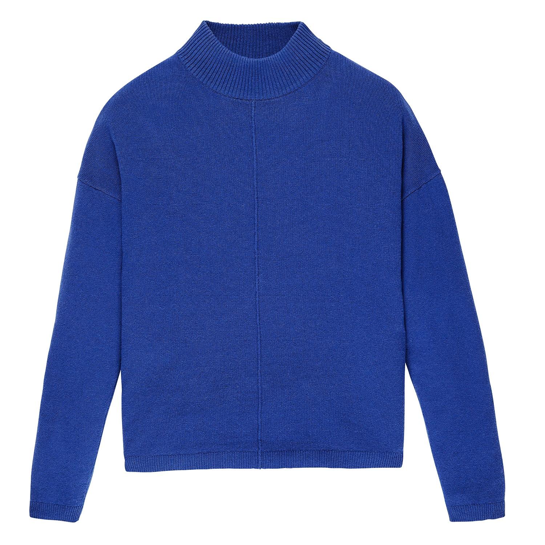 blue motion Edelgarnpullover*