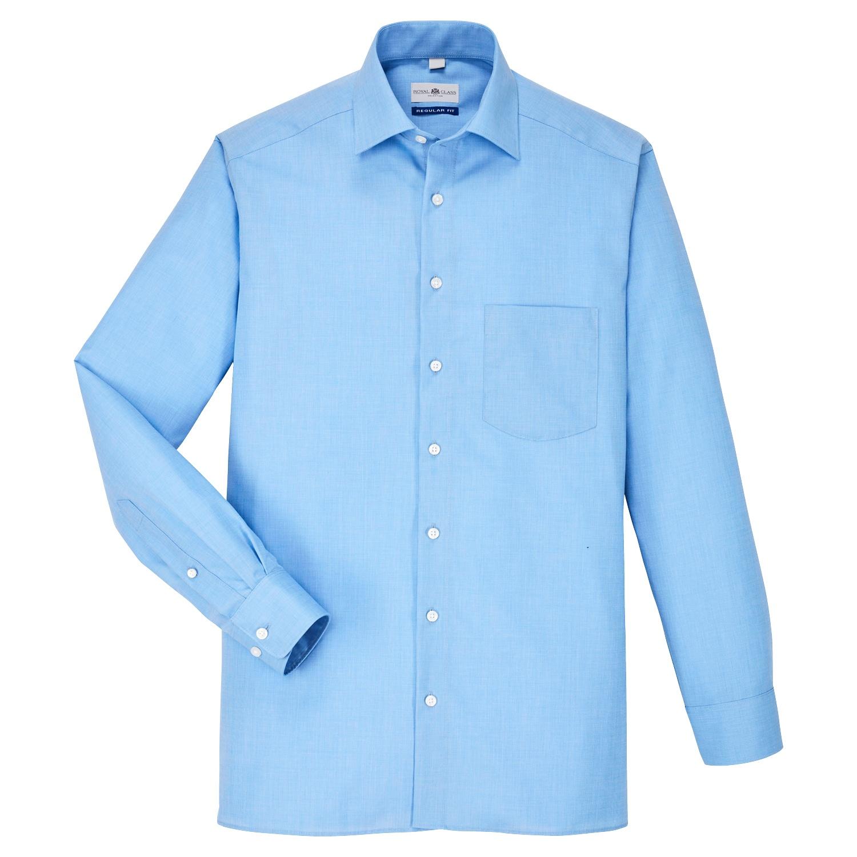 ROYAL CLASS SELECTION Hemd Regular Fit*