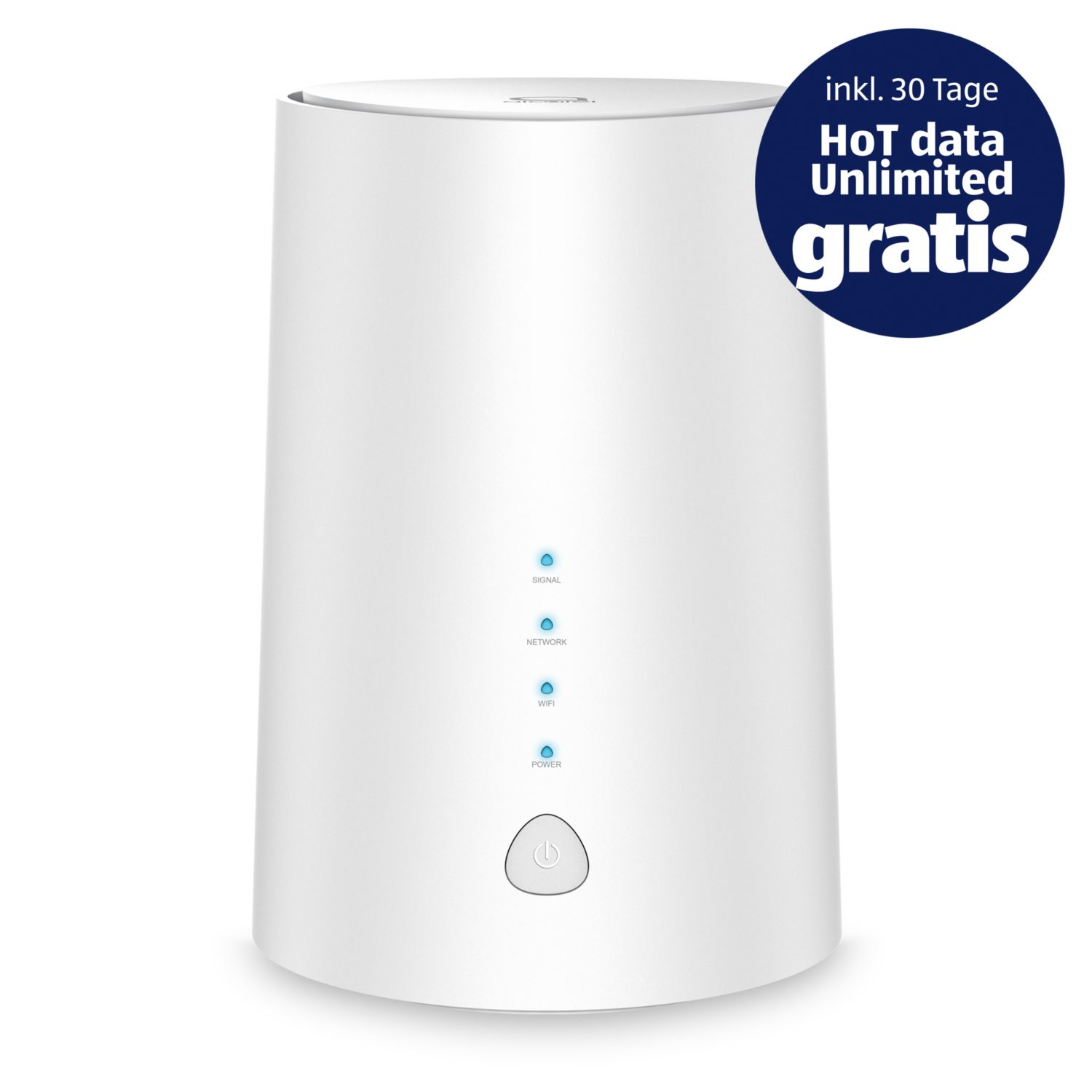 ALCATEL HoT WLAN-Router CAT 7