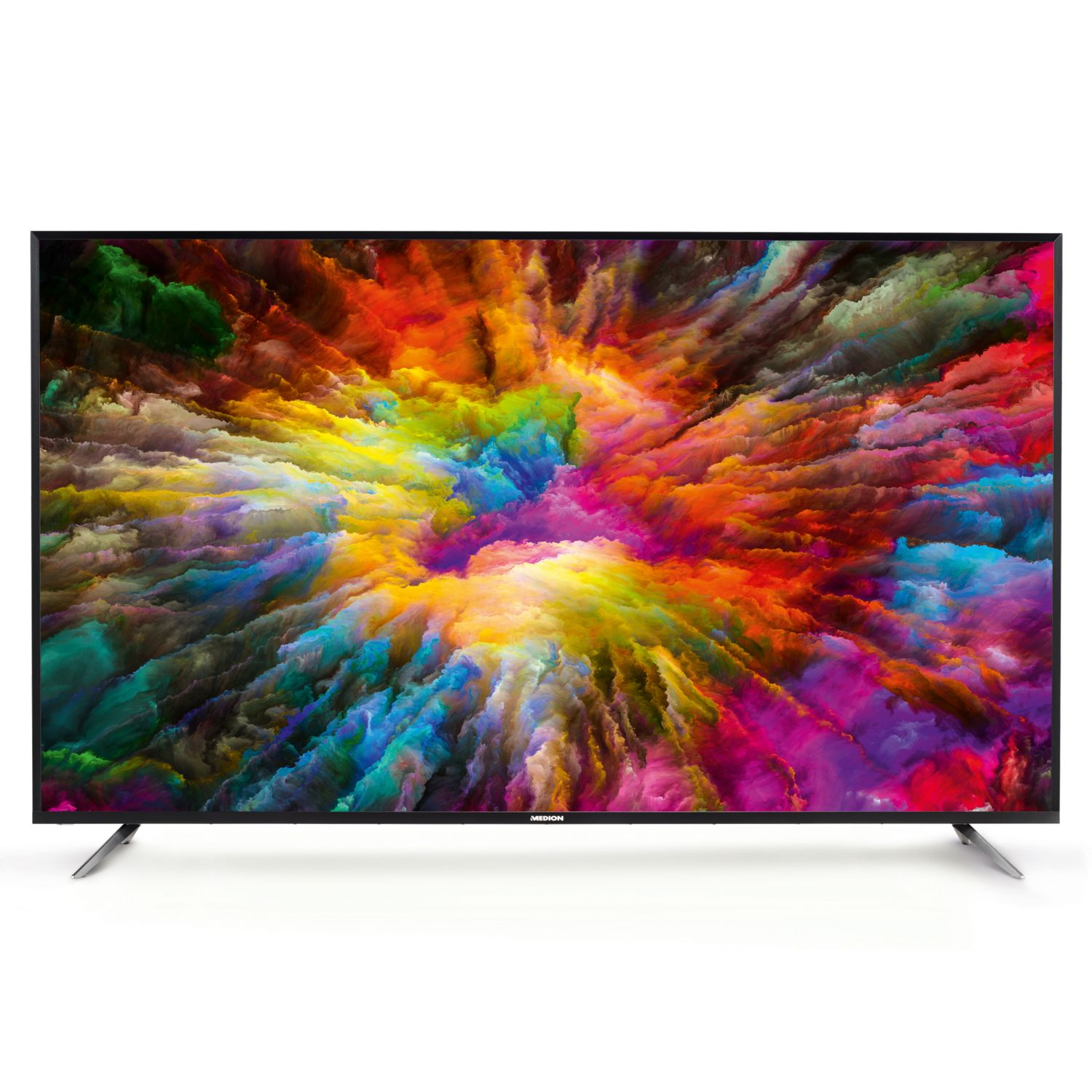 "MEDION Ultra HD Smart-TV 75"" (189,3 cm) MEDION® LIFE® X17575"