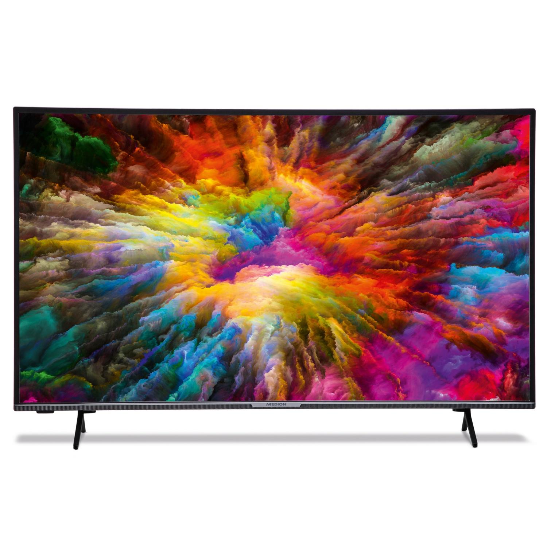 "MEDION 55"" (138,5 cm) Ultra HD Smart-TV MEDION® LIFE® X15553"