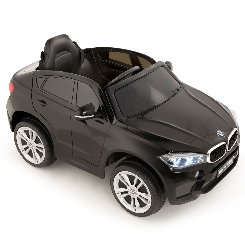Kinder-Elektro-Auto BMW X6M