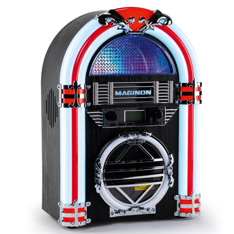 MAGINON Mini Jukebox
