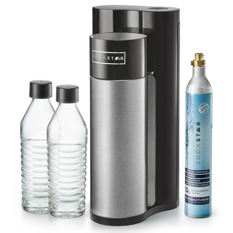 Trinkwassersprudler Elegance