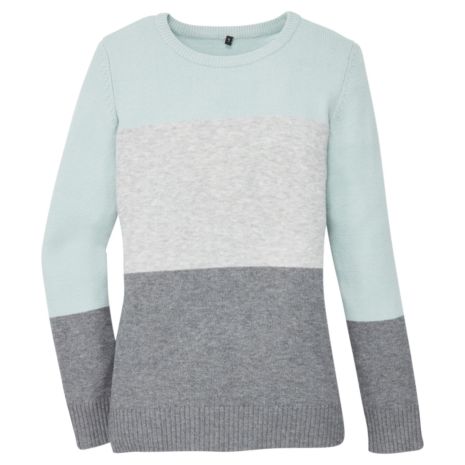blue motion Pullover*