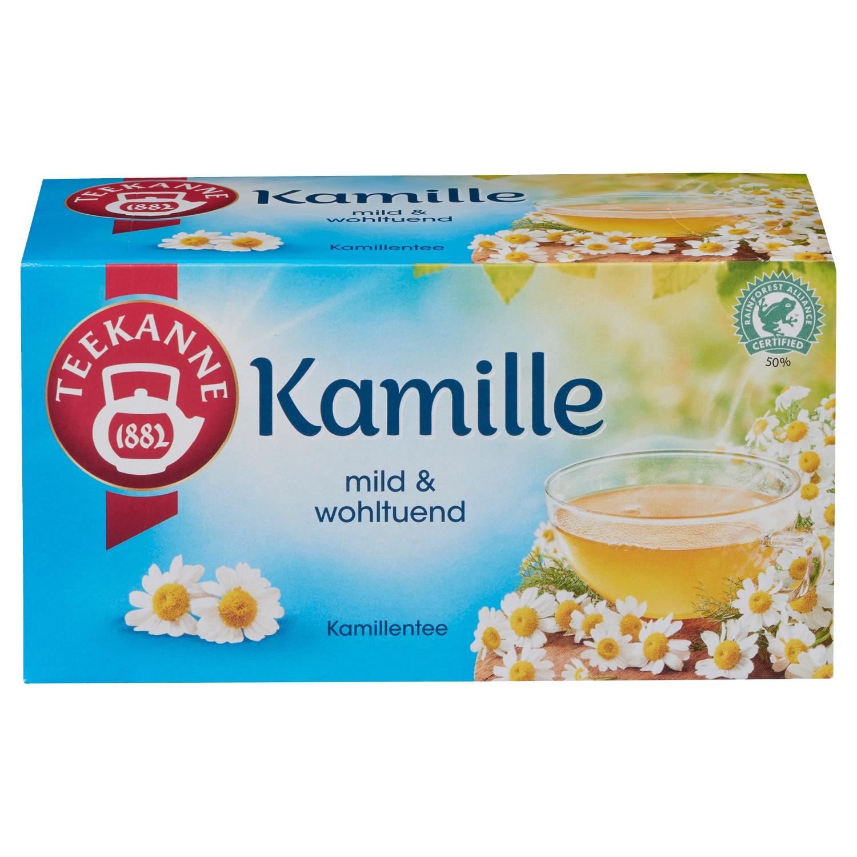 TEEKANNE Kräutertee 30 g*