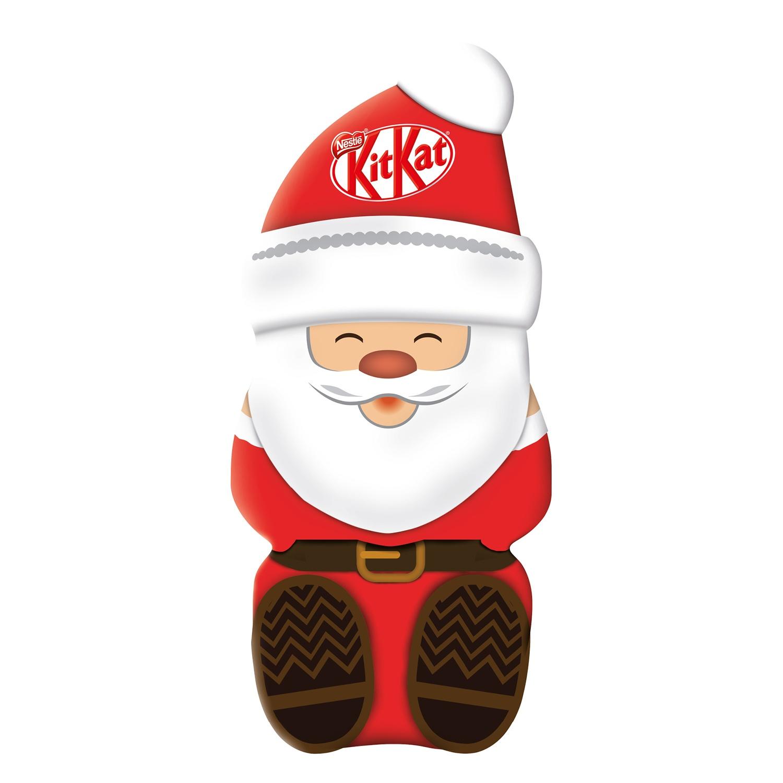 Nestlé® Weihnachtsfigur 85 g*