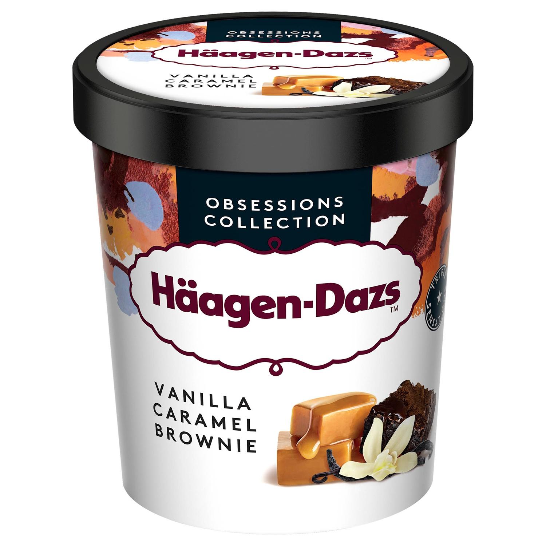 Häagen Dazs™ Eiscreme 460 ml*