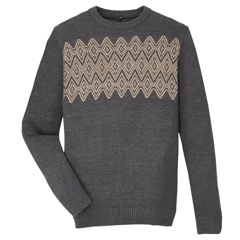 watson´s Grobstrick-Pullover*