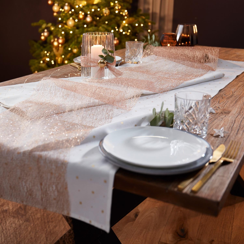 tukan Weihnachtliche Tischwäsche*