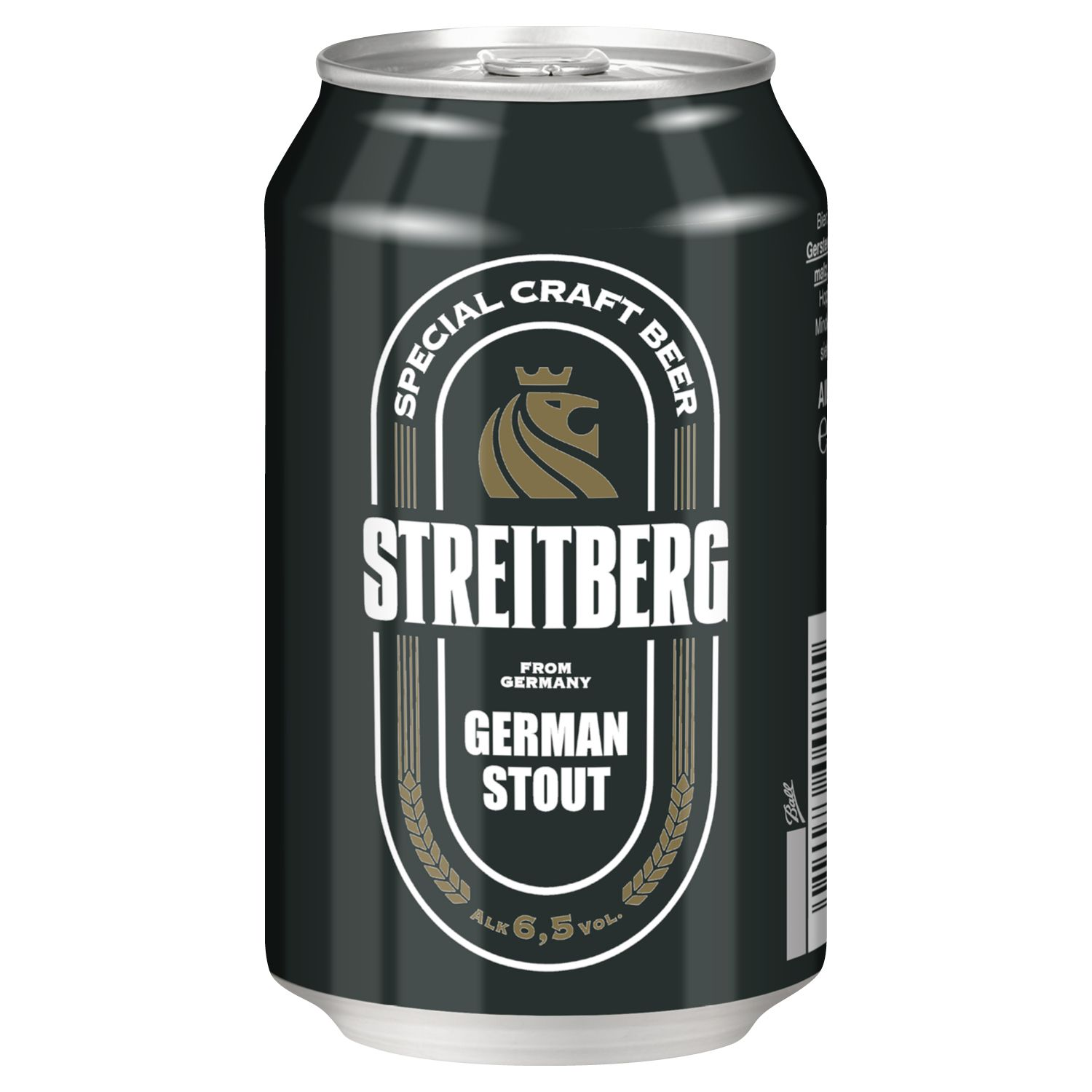 Streitberg Craft Beer 0,33 l