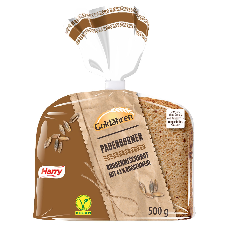 Goldähren Paderborner 500 g