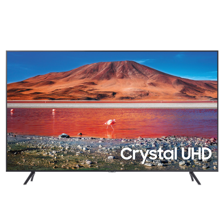 "SAMSUNG Ultra HD Smart TV 50"" (125 cm) 50TU7170"