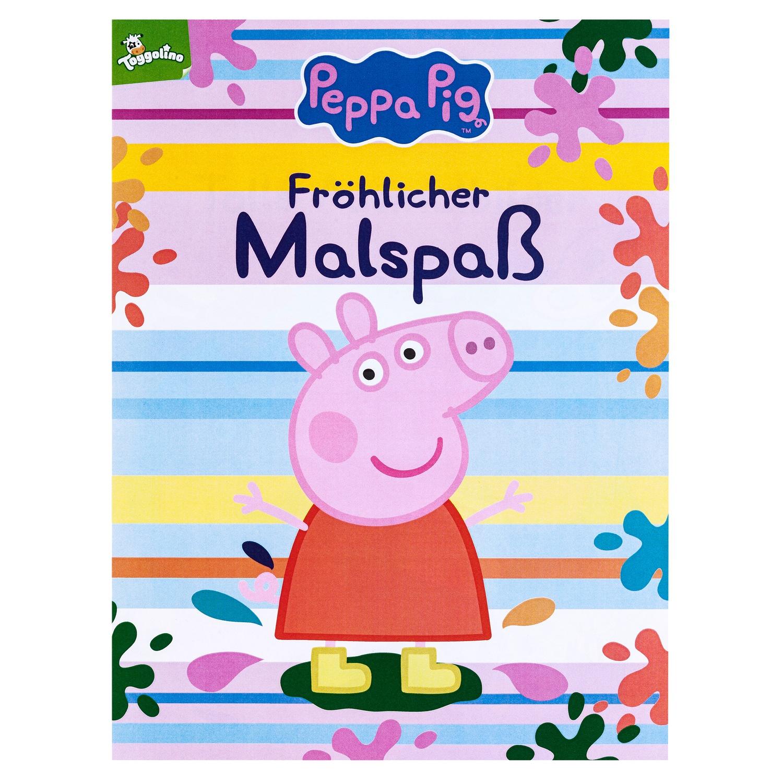 Mal-/Stickerbuch*