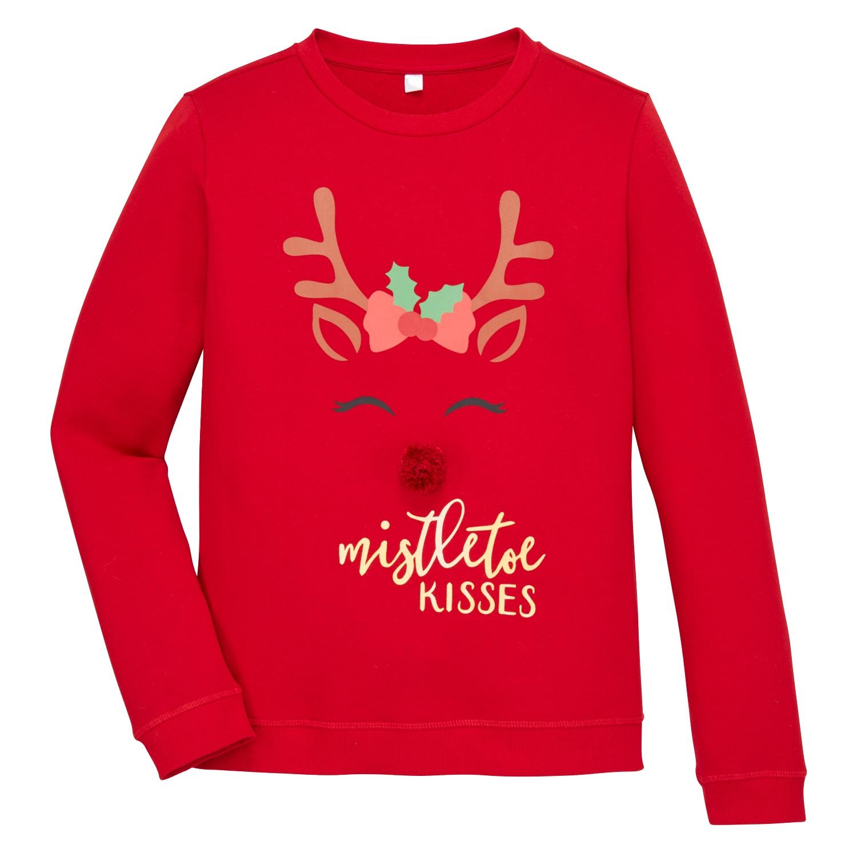 blue motion Weihnachts-Sweatshirt/-Pullover*