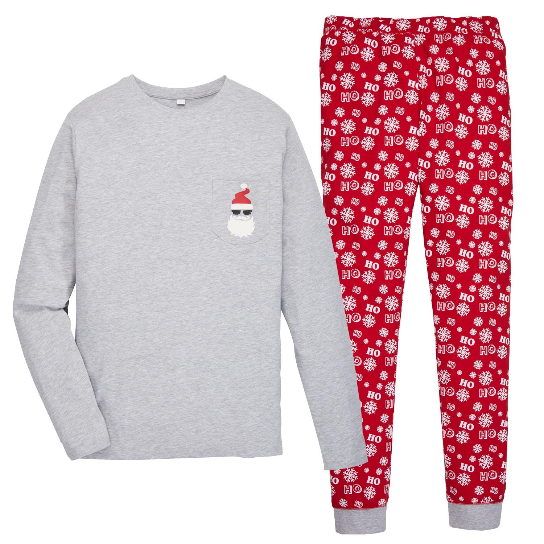 watson´s Xmas-Pyjama*