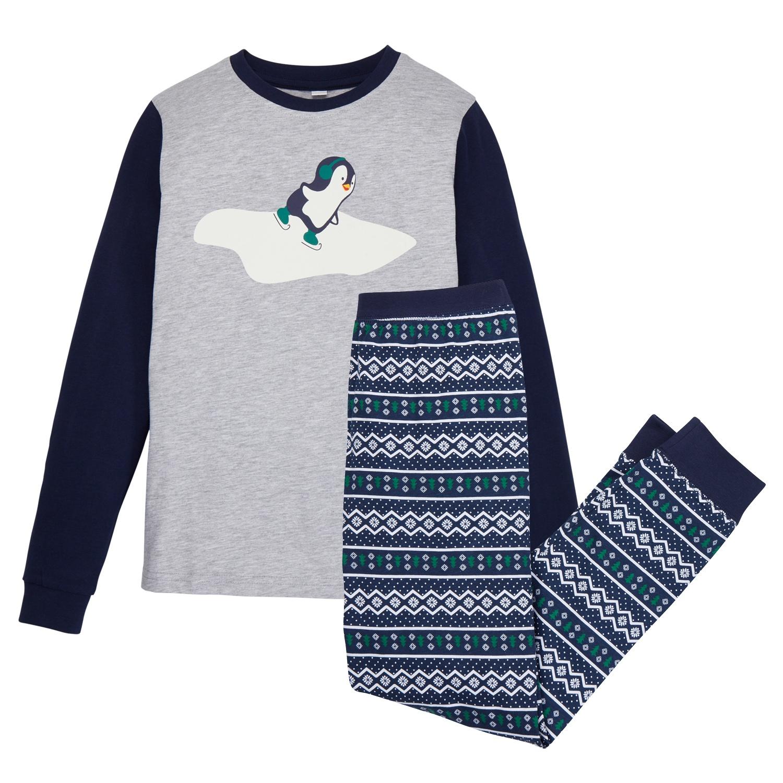 alive® Xmas-Pyjama*