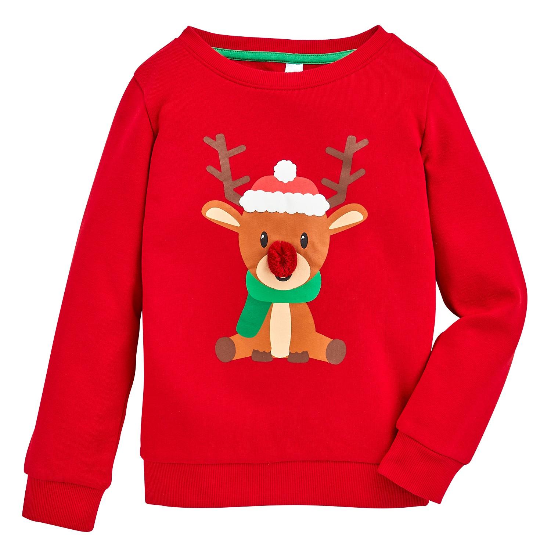 alive® Weihnachts-Sweatshirt*