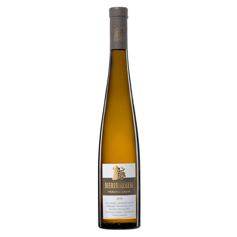 2018 Beerenauslese Prädikatswein 0,5 l*