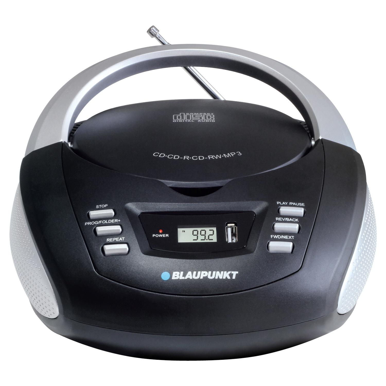 BLAUPUNKT CD-Radio RCD 204*