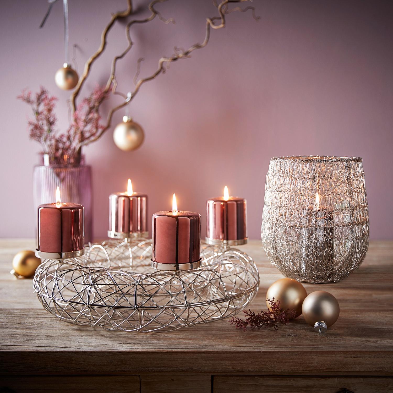 CASA Deco Weihnachtliche Metalldeko*