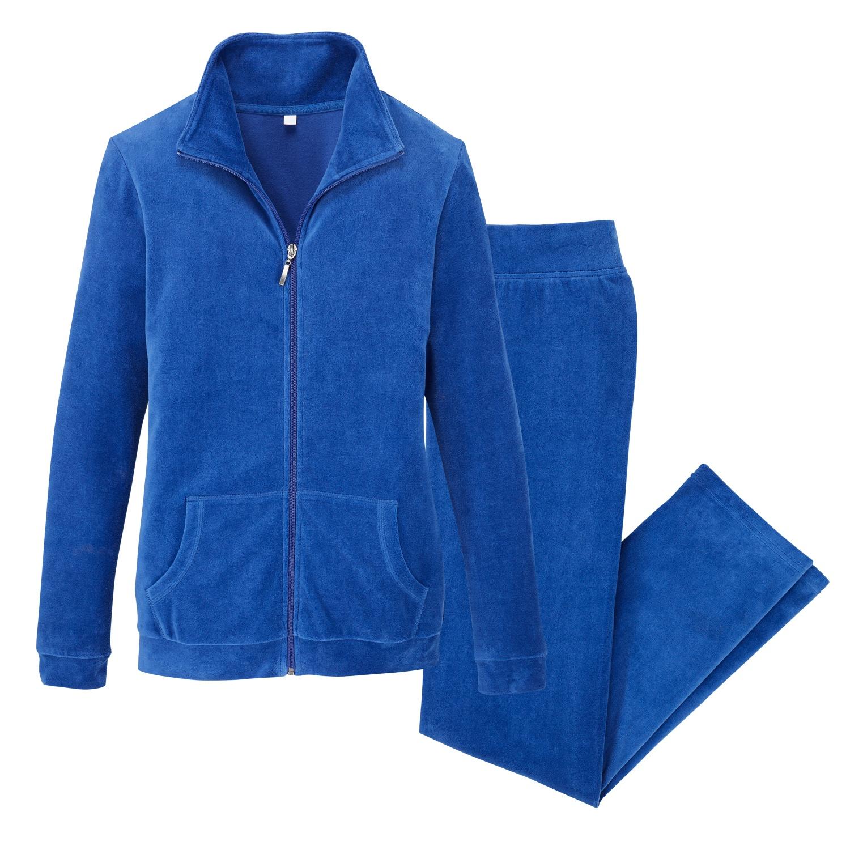 blue motion Nicki-Hausanzug*