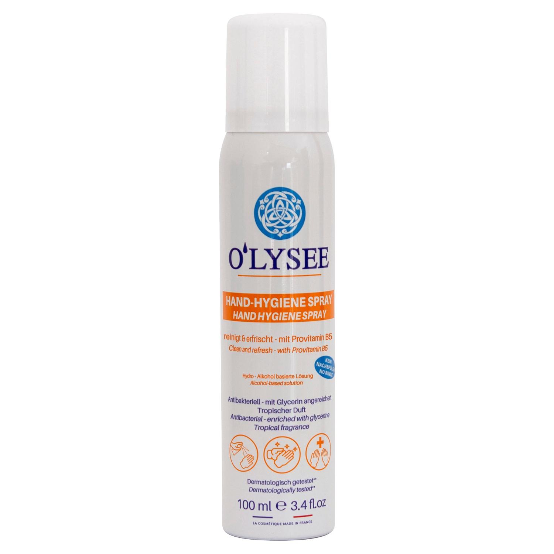 O'LYSEE Handhygiene-Spray 100 ml