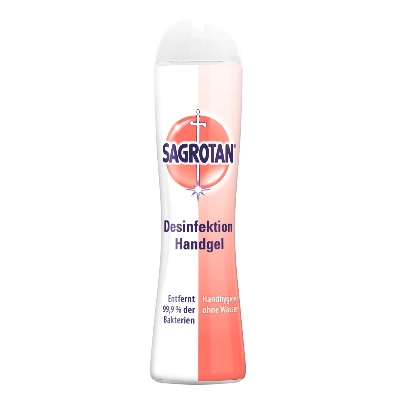 Sagrotan Desinfektionshandgel 50 ml