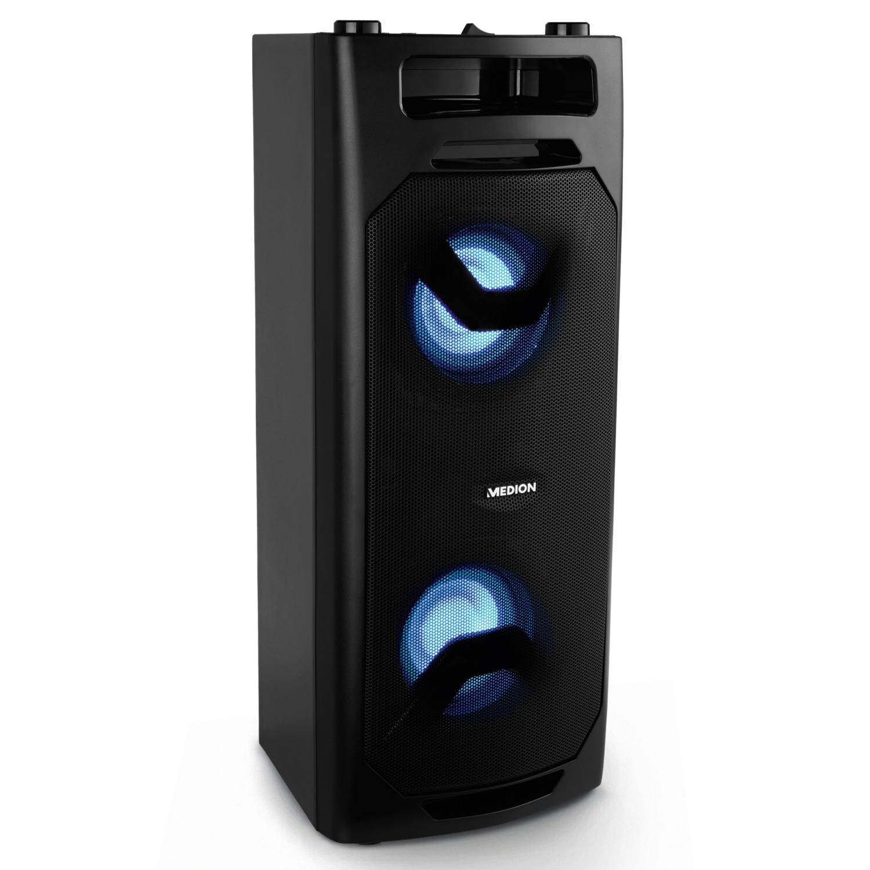 MEDION Tragbares Bluetooth®-Soundsystem MEDION® P67032