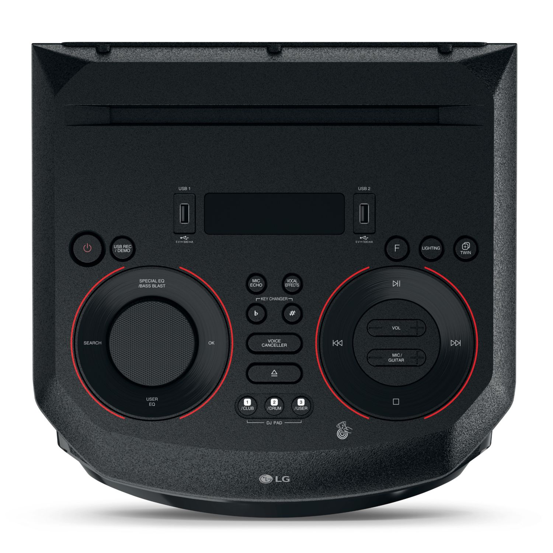 LG Bluetooth®-Soundsystem ON9