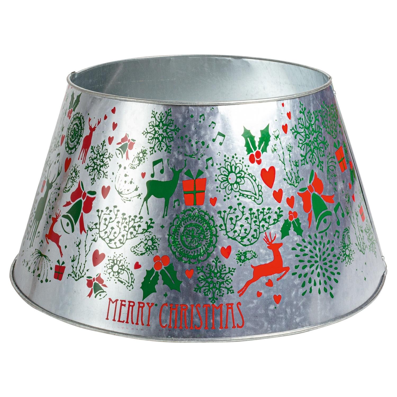 CASA Deco Weihnachtsbaum-Abdeckung*