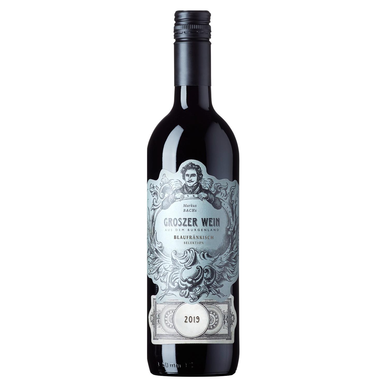 2019 Groszer Wein Blaufränkisch Selektion 0,75 l*