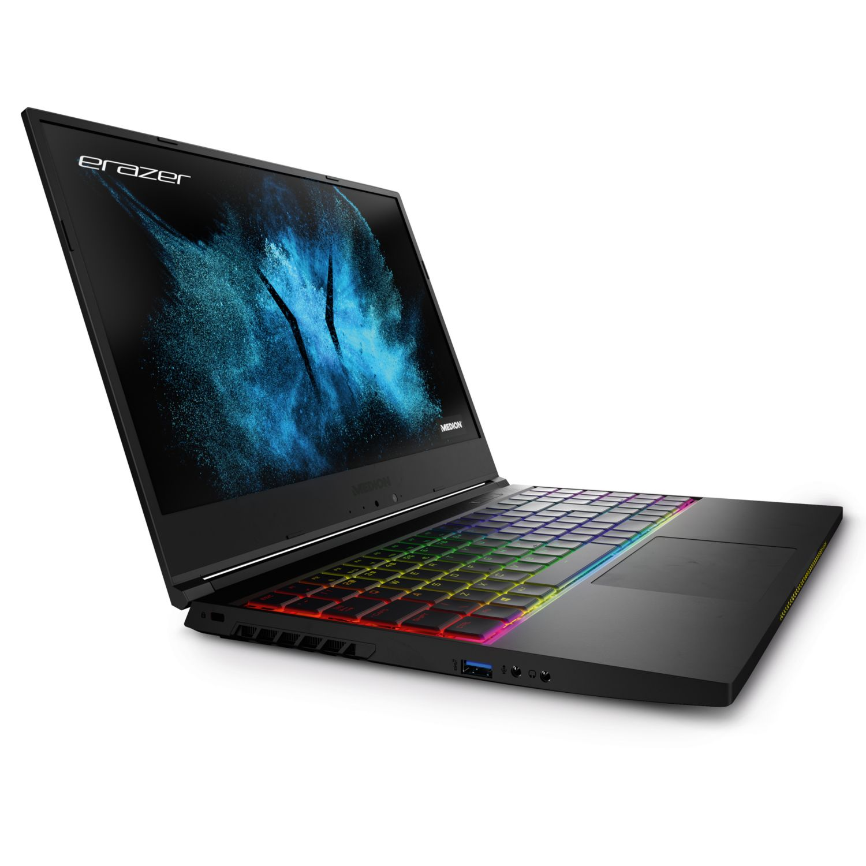 Gaming Notebook MEDION® ERAZER® Guardian X10 (MD63715)