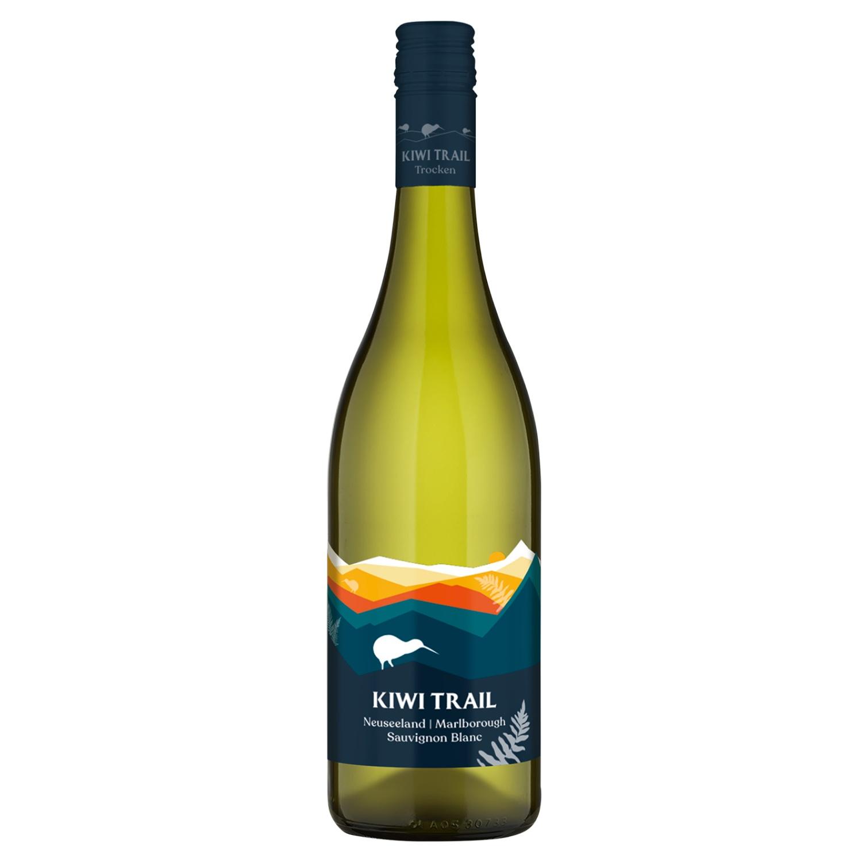 KIWI TRAIL Sauvignon Blanc Neuseeland 0,75 l