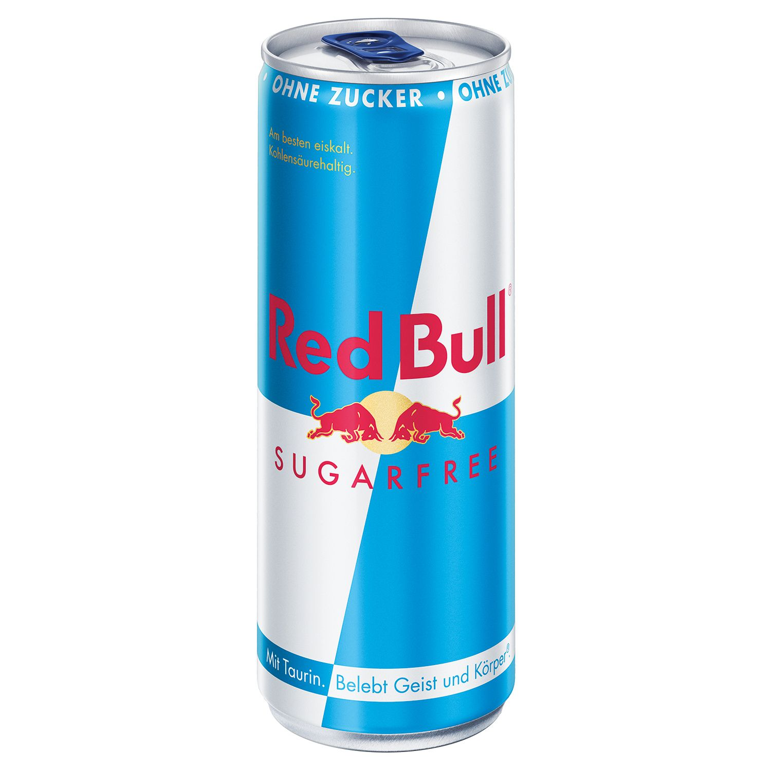 Red Bull Sugarfree 330 ml