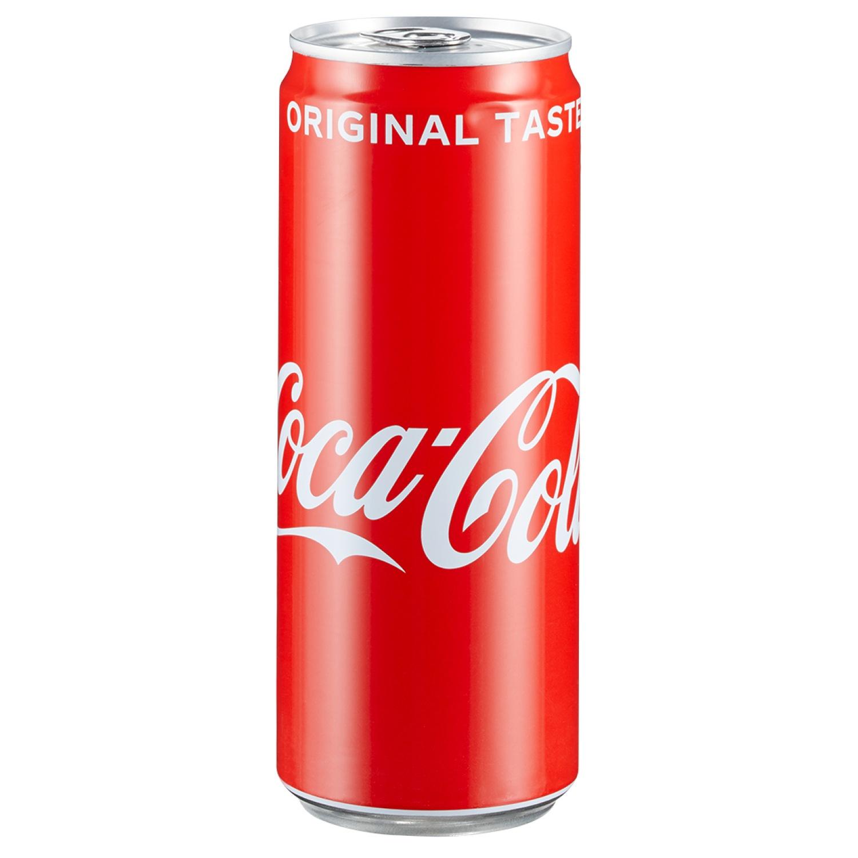 Coca-Cola® 330 ml