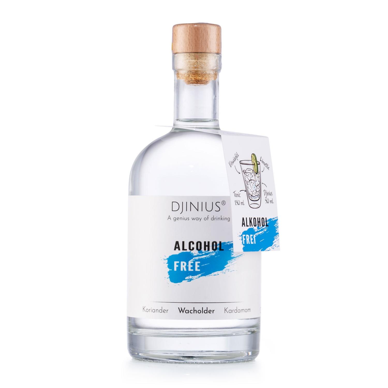 Destilled Non-Alkoholic
