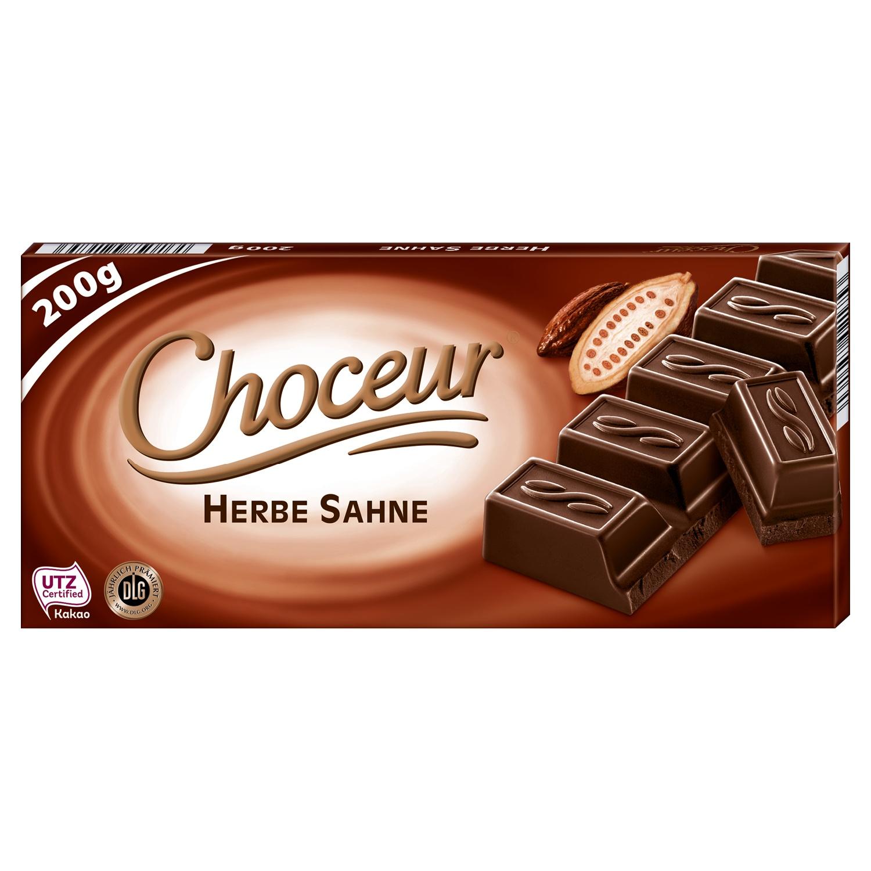 Choceur Schokolade 200 g