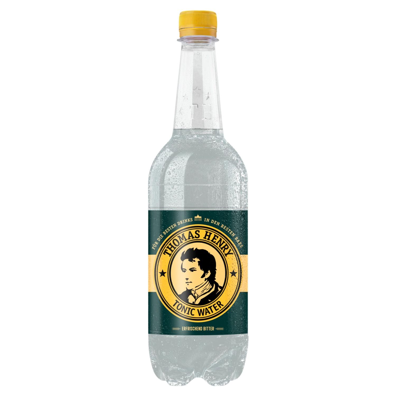 Thomas Henry Bittergetränk 0,75 l*