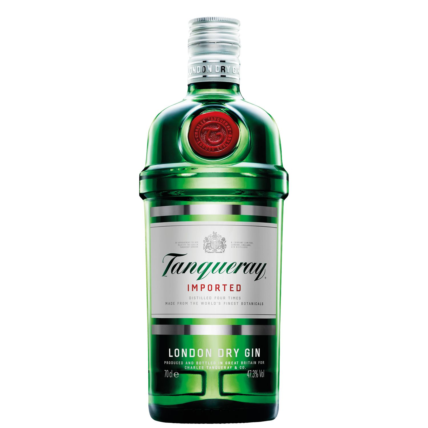 Tanqueray™ London Dry Gin 0,7 l*