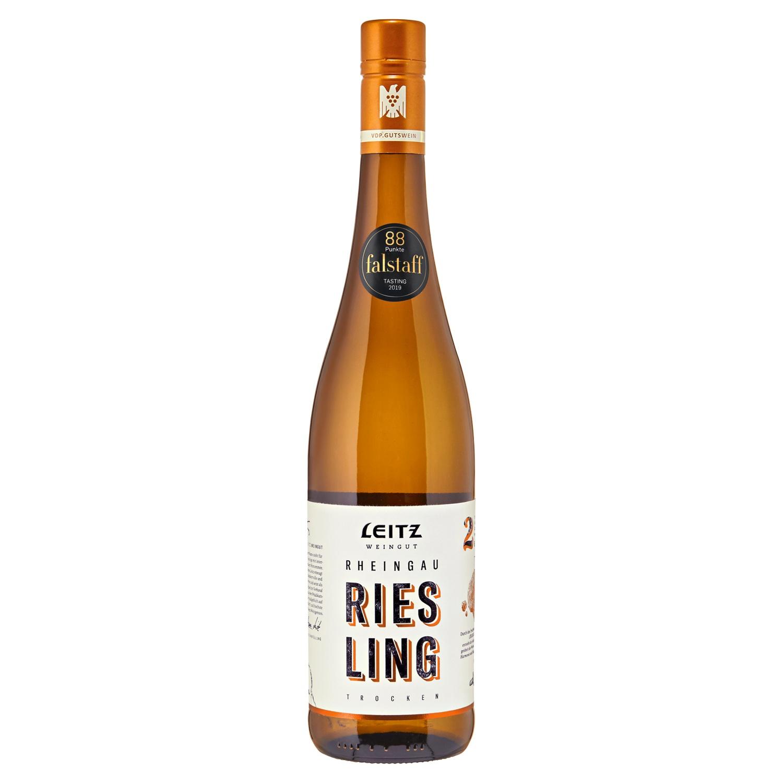 Weingut Johannes Leitz Riesling Rheingau QbA mit VDP-Siegel 0,75 l