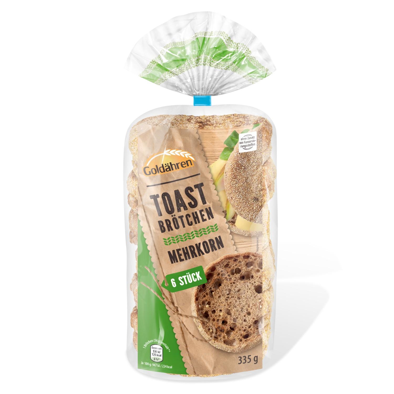 Goldähren Toasties 335 g