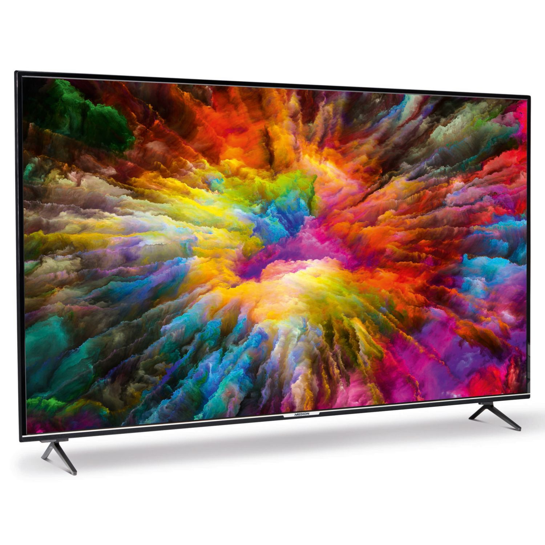 "MEDION® LIFE® X16500 65"" (163,8 cm) Ultra HD Smart-TV"