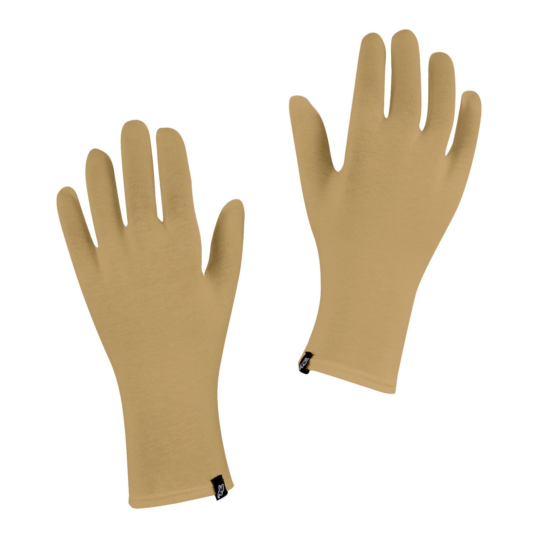 ElephantSkin Bio-Baumwoll-Handschuhe*