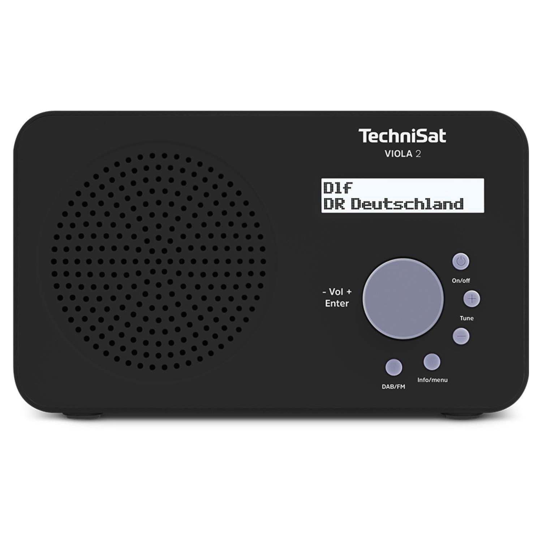 TechniSat DAB+ Radio Viola 2